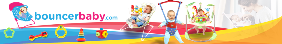 baby bouncer store
