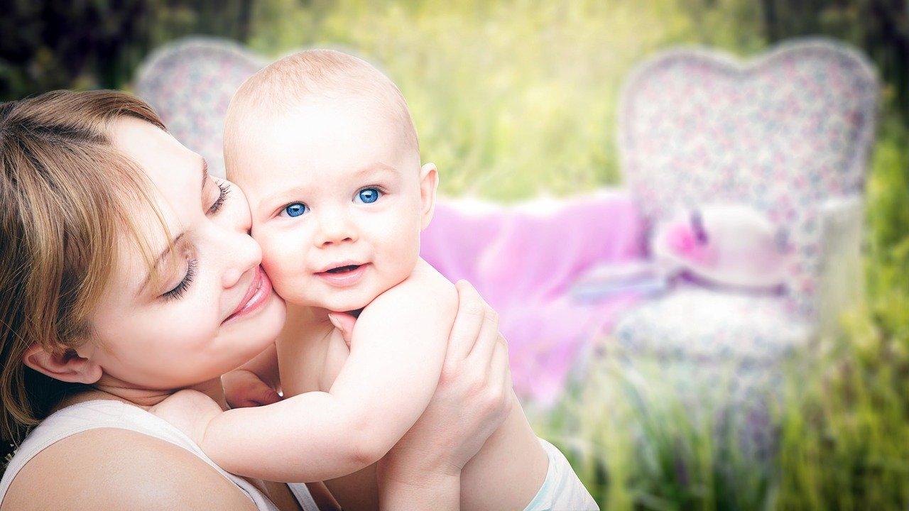 mothers, child, mummy